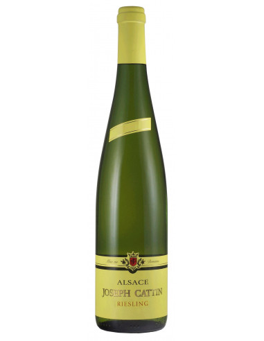 Cattin Riesling Tradition AOC 2020...