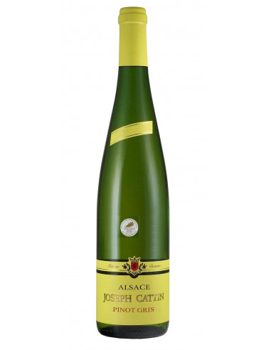 Cattin Pinot Gris Reserve AOC 2019...