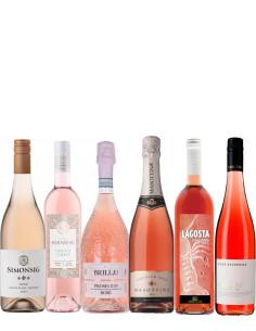 """Veinikast """"Suvised roosad..."""