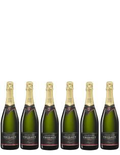 "Veinikast ""Champagne..."