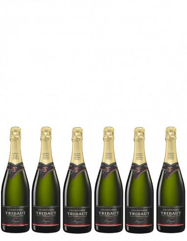"""Veinikast """"Champagne sooduskast"""""""