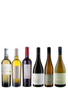 """Veinikast """"Organic veinid"""""""
