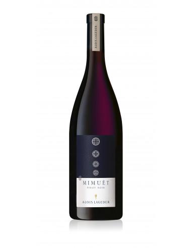 Alois Lageder Mimuet Pinot Noir...