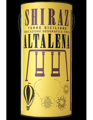 Altalena Shiraz 3L BIB 13%