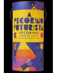Futurista Pecorino 3L BIB 13%