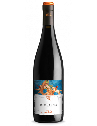 Ville di Antane Rimbalso IGT 75cl 13,5%