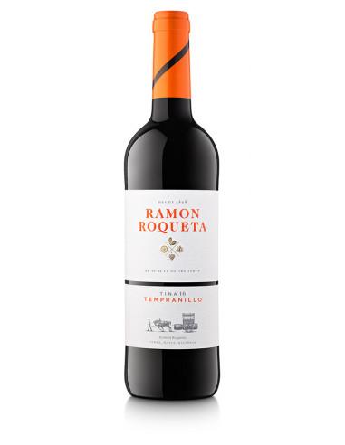 Ramon Roqueta Tempranillo 2020 75cl...