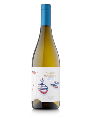Blanc Marnier Xarel-lo Chardonnay...