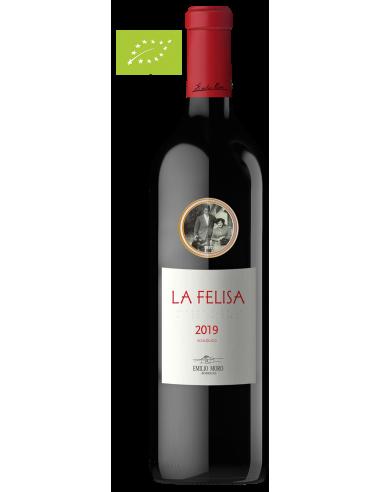 Emilio Moro La Felisa 2019 75cl 13,5%