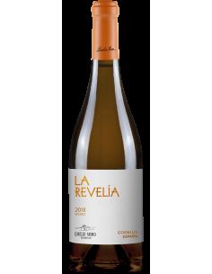 Emilio Moro La Revelia...