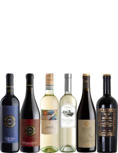 """Veinikast """"Itaalia segakast"""""""