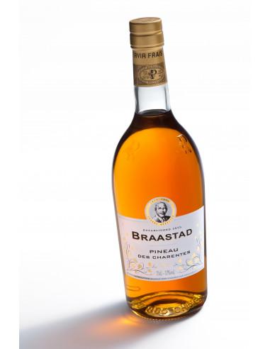 Braastad Pineau des Charentes 17.5% 75cl