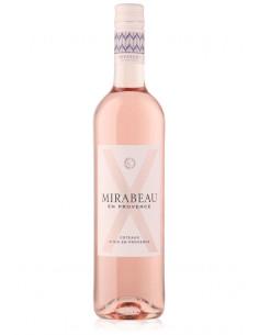 Mirabeau X Rose Coteaux...