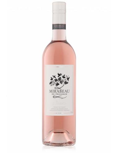 Mirabeau Classic Rose 2019 75cl 13%